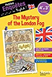 The mystery of the London fog
