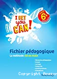 I bet you can : Fichier pédagogique