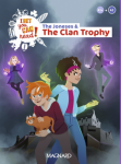 The Joneses and the Clan Trophy