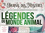 Légendes du monde animal