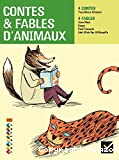 Contes & fables d'animaux