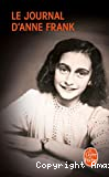 Le journal de Anne Frank