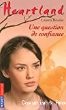 Une question de confiance