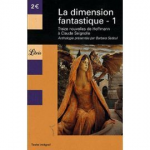 La dimension fantastique 1
