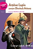 Arsène Lupin contre Sherlock Holmes