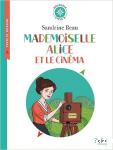 Mademoiselle Alice et le cinéma