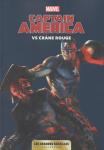 Captain America vs Crâne Rouge