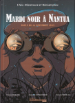 Mardi noir à Nantua